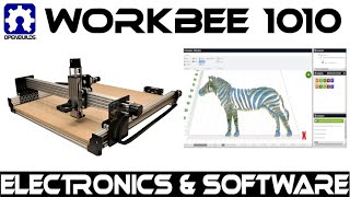 How To Use An XYZ Touch Probe   WorkBee CNC Machine   Ooznest - Ooznest