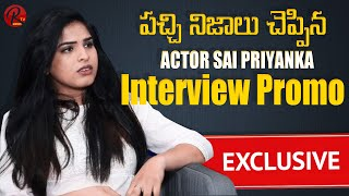 Promo: Shocking facts revealed by Jabardasth fame Sai Priy..