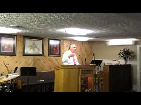 10-0704am - Coming of The Lord Pt.7 (Out of and Into) - Samuel Dale