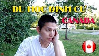 DU HỌC MỸ CANADA 📚1 | Cách thức, Chi phí, Định cư khi Du học Canada | Quang Lê TV #72