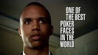 Pub Full Tilt : Phil Ivey, Poker Face
