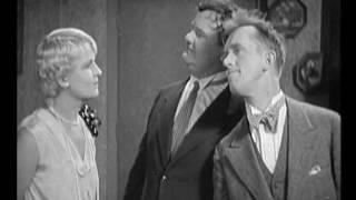 O Gordo e o Magro - Dois Galãs Em Apuros (1928)