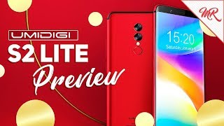 Video UMIDIGI S2 Lite kYgg29qhuyg