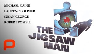 Jigsaw Man (Full Movie) Thriller.  Michael Caine