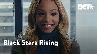 Jamila Mustafa Came From A Small City But Had Big Dreams For The Big Screen! | Black Stars Rising