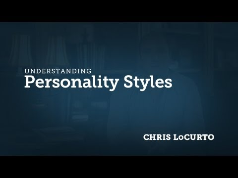Understanding Personality Styles (DISC) Trailer
