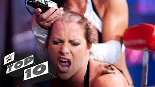 Most embarrassing losses: WWE Top 10, Feb. 5, 2020