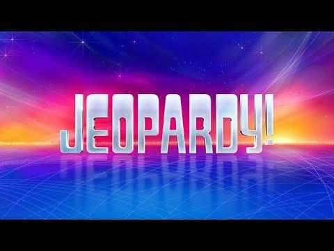 Jeopardy! October 07, 2018