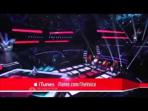 Melanie Martinez: Primeira audição do The Voice USA [Legendado pt-br]