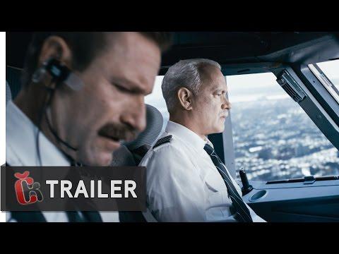 Sully: Zázrak na řece Hudson (2016) - oficiální trailer