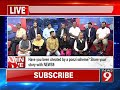 MANSOOR KHANS GAME REVEALED - NEWS9 DISCUSSION  - 05:33 min - News - Video