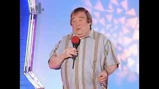 Heroes of Comedy: Bernard Manning (Part 2/4)