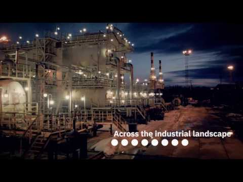 ABB and IBM are bringing together ABB's industry leading digital offering, ABB Ability(TM), with IBM Watson Internet of Things cognitive capabilities to unlock new value for customers in utilities, industry, transport and infrastructure.