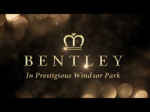 Bentley Unit 207 - Yorkton Group Bentley Corporation