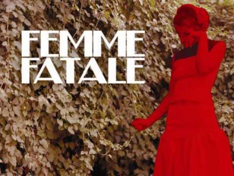 Tengo ganas de ti - Banda Sonora [Femme Fatale - Human Soul]