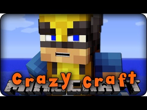 little lizard gaming crazy craft lizard gaming craft 20 ep 110 minecraft 6893