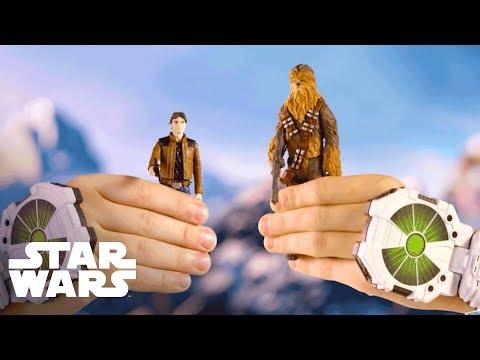 Star Wars - 'Force Link 2.0' Starter Sets' Official Spot