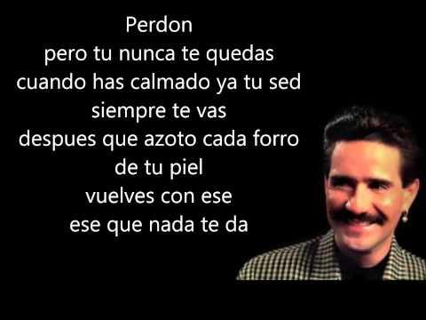 Frankie Ruiz -  nunca te quedas