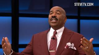 Here's Why Steve Harvey Is Jealous Of Millennials