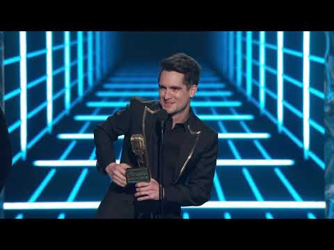 Panic! At The Disco Wins Top Rock Song - BBMAs 2019