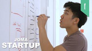 STARTUP EP 01   Ex Facebook Engineer Starts His First Startup Vlog