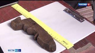 Уникальную игрушку 18-го века обнаружили археологи во время раскопок в Таре