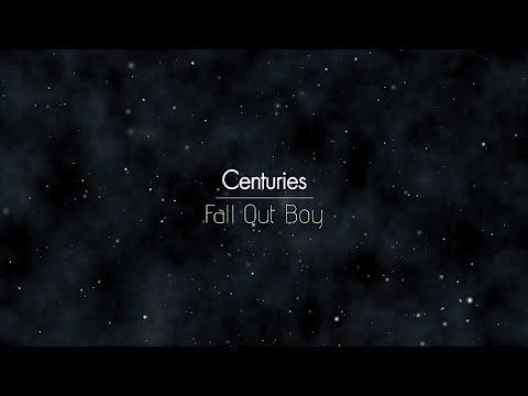 [한글번역] Fall Out Boy - Centuries