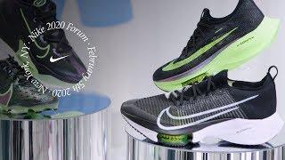 NEXT% Technology   Nike Innovation 2020   Nike