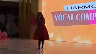Side To Side - AUDY (10 years old) cover Ariana Grande