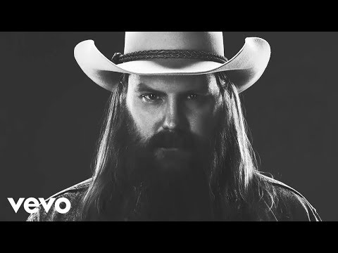 Chris Stapleton - Midnight Train To Memphis (Live From SNL Studios/2018)