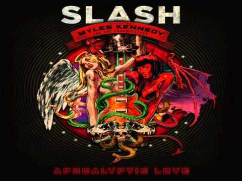 Baixar 08 Slash - Anastasia