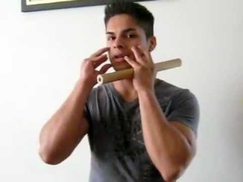 La Respiración Circular en la Quena (tutorial) profesor:Castillo