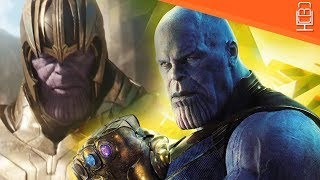 Thanos MCU Backstory Revealed with Major Changes & it's about to piss People Off