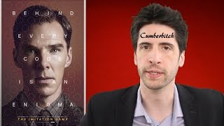 The Imitation Game movie review