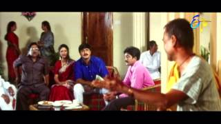 Chala Bagundi L.B Sriram Comedy Scenes