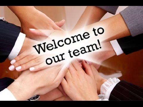 Kim's La Bella Baskets Review | Welcome Team October 2014