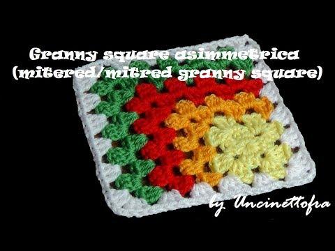 Piastrella alluncinetto con fiore in rilievo tutorial parte 1