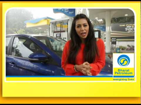 Bharat Petroleum energises Getaway to Kesroli