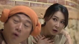 내일도 맑음 - 최재성  ♥ 심혜진 찜질방 데이트~20180815