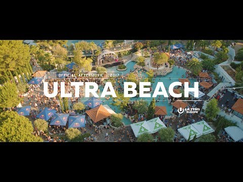 Ultra Beach Hvar 2017 - Official Aftermovie