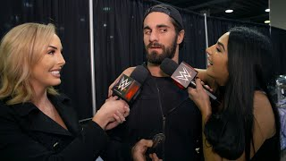 Is the Raw locker room excited for Peyton Royce's birthday?