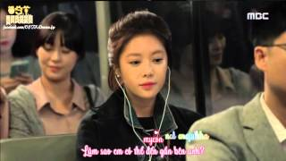 [FMV Kara+Vietsub She Was Pretty OST]You don't know me - SoYou ft Brother Su