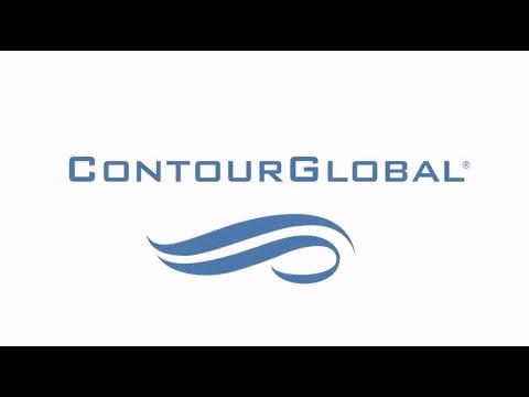 ContourGlobal Bonaire Hybrid Power Plant Extension Inauguration