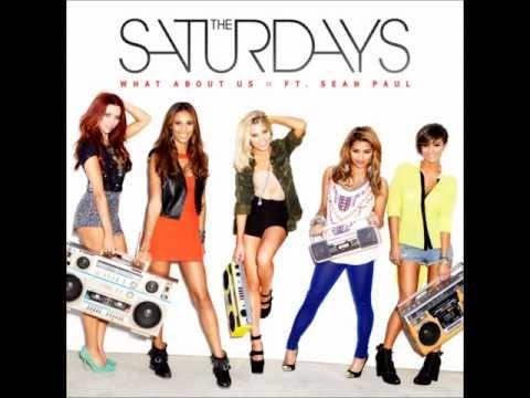 Baixar What About Us - The Saturdays feat. Sean Paul (Chipmunk Version)