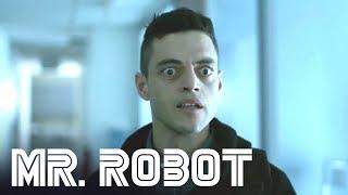 Mr. Robot: Season 3: Elliot Realizes What Angela's Done (Episode 6)