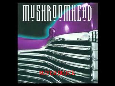 Mushroomhead - Beauteous