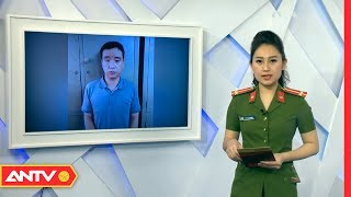 Tin nhanh 9h hôm nay   Tin tức Việt Nam 24h   Tin an ninh mới nhất ngày 16/04/2019   ANTV