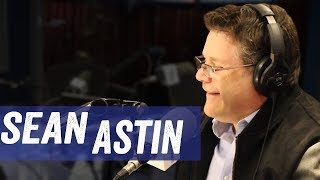 Sean Astin - Corey Feldman Allegations and Growing Up in Hollywood - Jim Norton & Sam Roberts