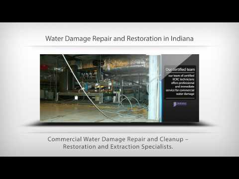 Indiana Restoration Services