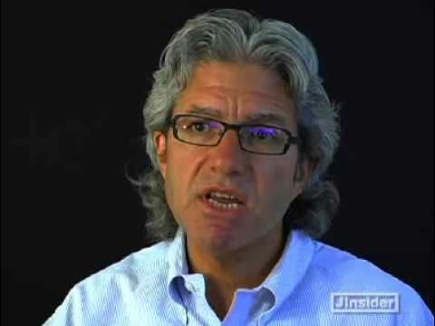 David Sable on Being Jewish - YouTube